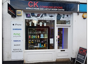 CK Communications