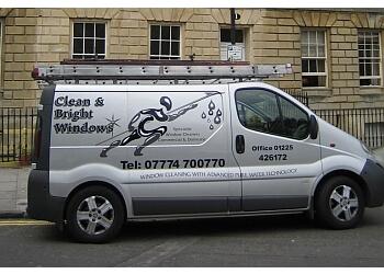 Clean & Bright Windows