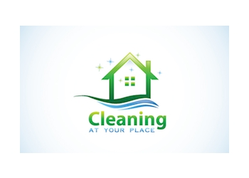 CLEANING AT YOUR Place