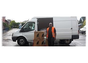 C L E Couriers