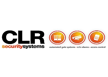 CLR Security Systems (UK) Ltd