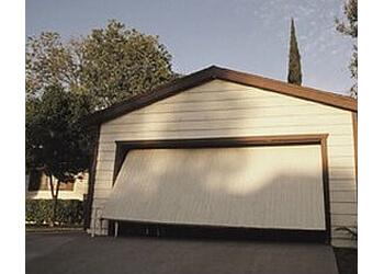 C & M Garage Doors