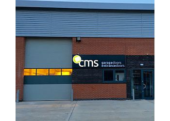 CMS Garage Doors & Entrance Doors Ltd.