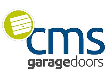 CMS Garage Doors Ltd.