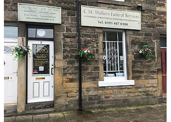 CM Walkers Funeral Services