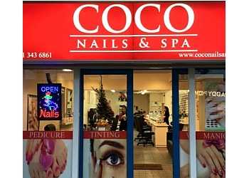 COCO Nails and Spa