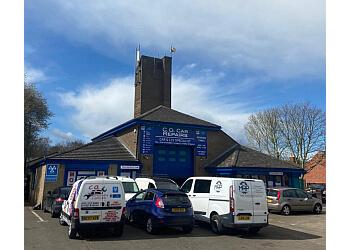 C O Car Repairs