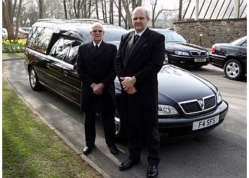 C & O J Sendell Funeral Services