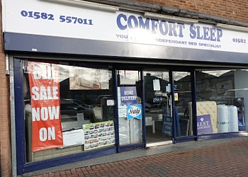 COMFORT SLEEP LTD
