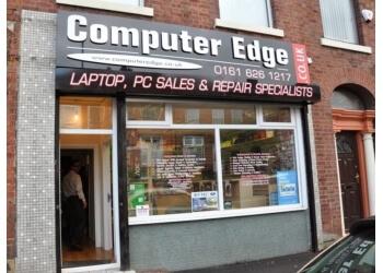 COMPUTER EDGE