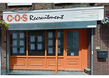 C.O.S Recruitment