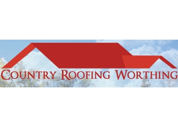 COUNTRY ROOFING