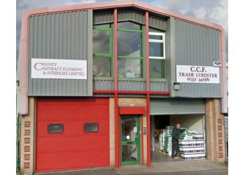 County Contract Flooring Ltd