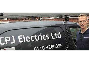 CPJ Electrics Limited