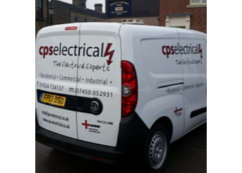 CPS Electrical