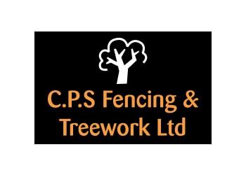 C.P.S FENCING & TREEWORK LTD.