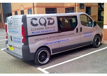 CQD CLEANING SERVICES LTD.