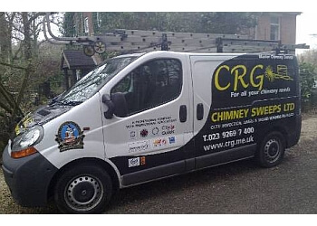 CRG Chimney Sweep Ltd