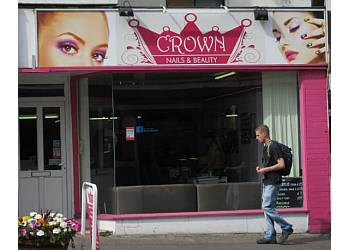 CROWN NAILS & BEAUTY