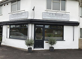 C.S.Boswell Independent Funeral Services