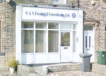 C&S Financial Consultants Limited