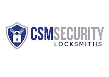 CSM Security Locksmith
