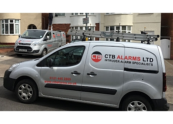 CTB Alarms LTD