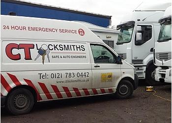 C & T Locksmiths Limited