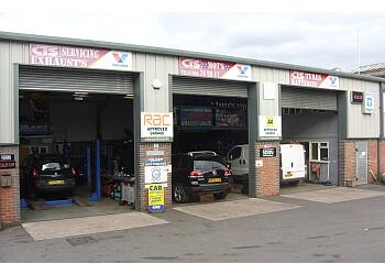 C T S Auto Centre