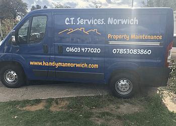 C.T.Services.Norwich