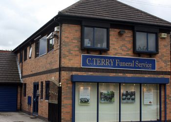 C.Terry Funeral Services