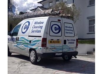 C-Thru Window Cleaning Services