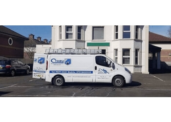 C-Thru Window Cleaning Specialists