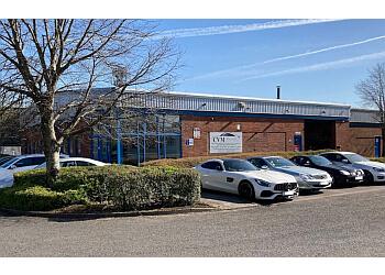 CVM (Preston) Ltd.