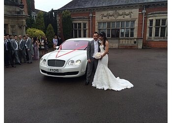 CVS Wedding Car Hire