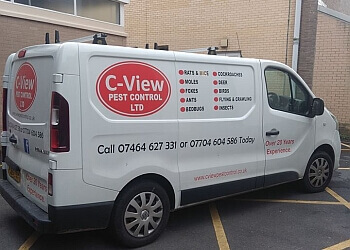 C-View Pest Control Services Ltd