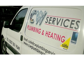 CW Services Plumbing & Heating