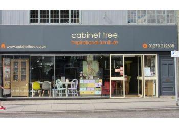 Cabinet tree