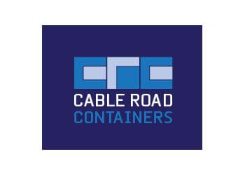 Cable Road Containers