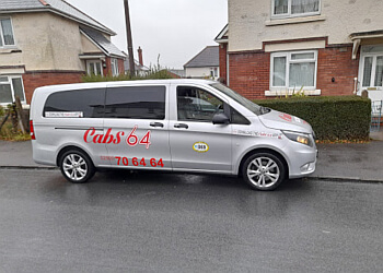 Cabs64 of Penarth