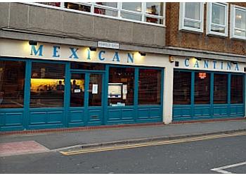 Cactus Cafe Mexican Cantina