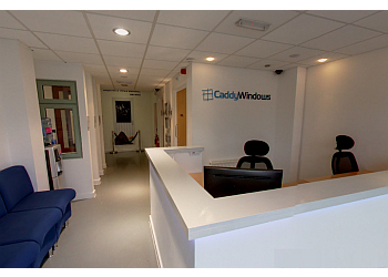 Caddy Windows Ltd.