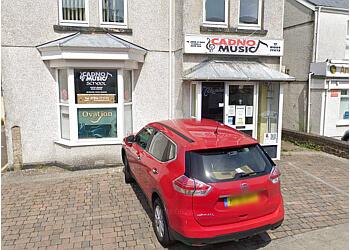 Cadno Music Cymru Ltd