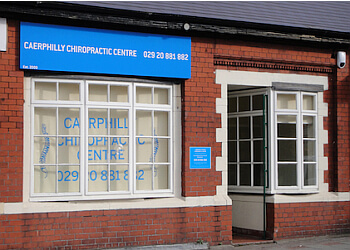Caerphilly Chiropractic Centre
