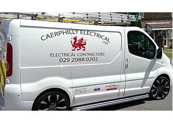 Caerphilly Electrical Services Ltd.