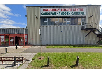 Caerphilly Leisure Centre