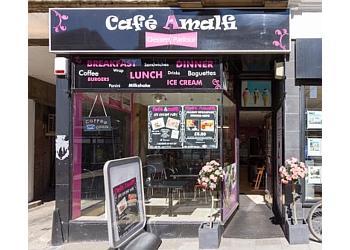 Cafe Amalfi