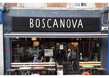 Cafe Boscanova