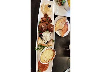 Cafe Byzantium