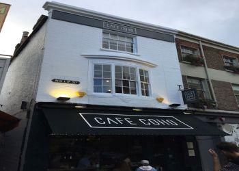 Cafe Coho